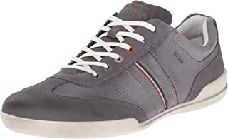 Men's Enrico Retro Oxford Shoe