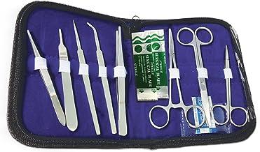 Kit de disección para estudiantes