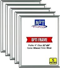 DisplaysMarket Snap Frame 22x28 Poster Size 1