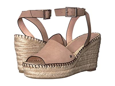 Kate Spade New York Felipa (Roasted Peanut Nubuck) Women