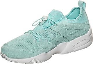 PUMA Unisex Adults Blaze of Glory Soft Low-Top Sneakers, 8.5