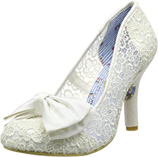 Mal E Bow, Zapatos de Tacón mujer