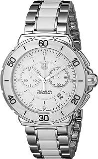 Women's CAH1211.BA0863 Formula One Chronograph Watch