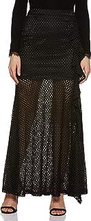 Bysi Women's Skinny Skirt