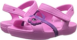 Crocs Kids Lina Sandal (Toddler/Little Kid)