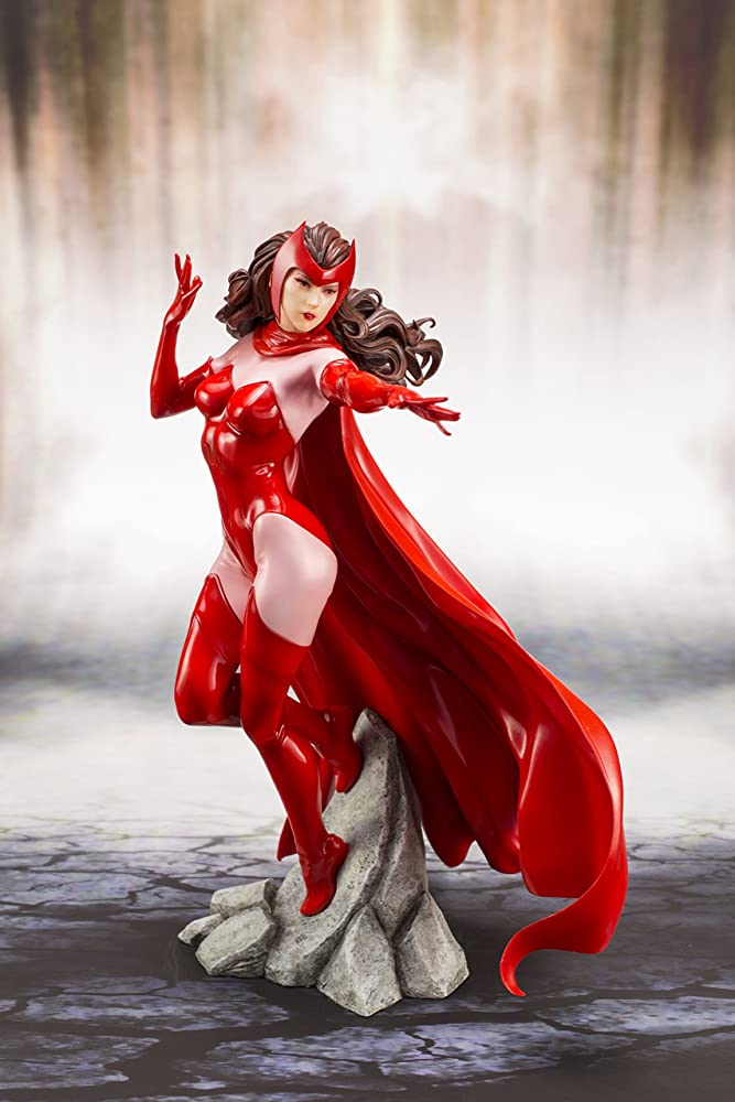 Marvel comics statua 16919-10