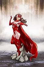 Kotobukiya Marvel: Scarlet Witch ARTFX+ Statue