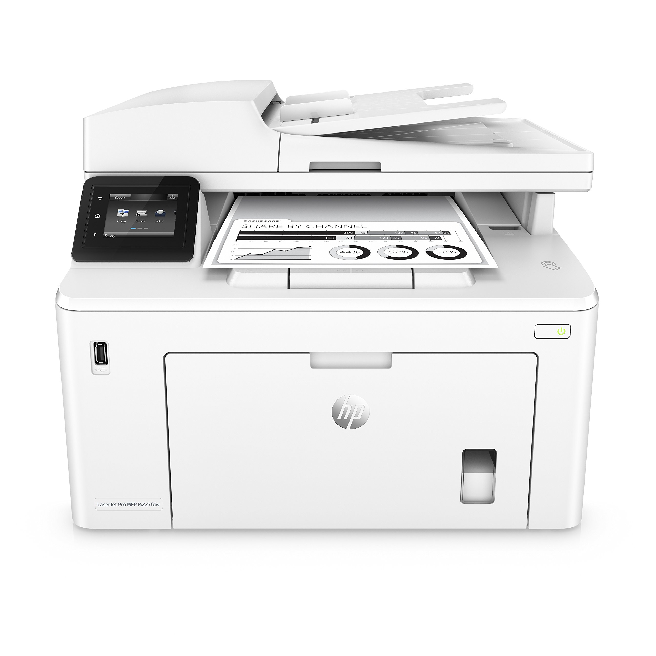 HP LaserJet Wireless Replenishment G3Q75A