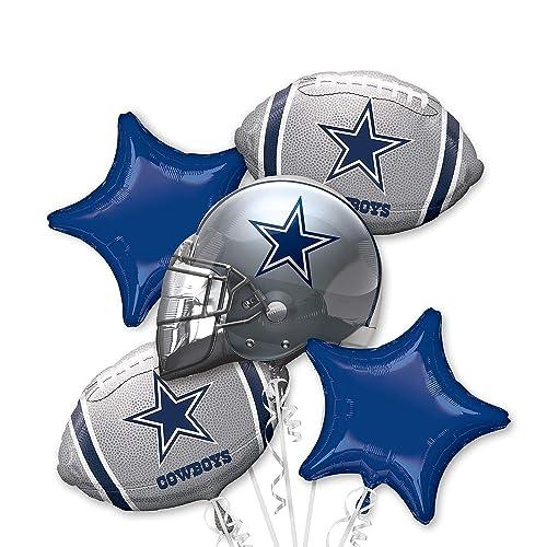 Dallas Cowboy Party Supplies Amazon
