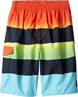 Blowout BB Volley Boardshorts (Big Kids)
