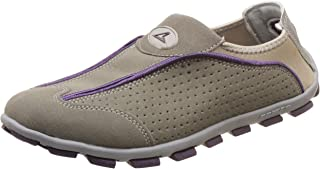 Power Women's Slip 12 Walking Shoes