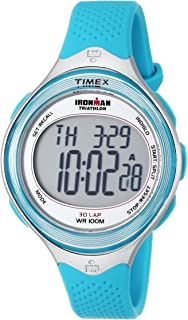 980ad506f46c Timex Ironman Clear-View 30 Lap Watch - Women39 s