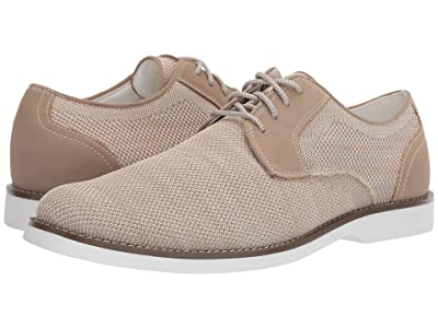 Dockers Orville (Oatmeal Knit/Nubuck) Men