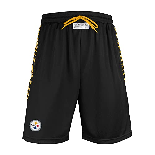 bf7dcaed Pittsburgh Steelers Shorts: Amazon.com