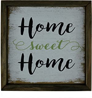 Best home sweet home box frame Reviews