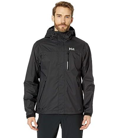 Helly Hansen Vancouver Jacket (Black) Men