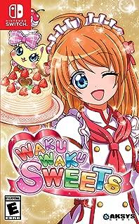 Waku Waku Sweets (輸入版:北米) – Switch