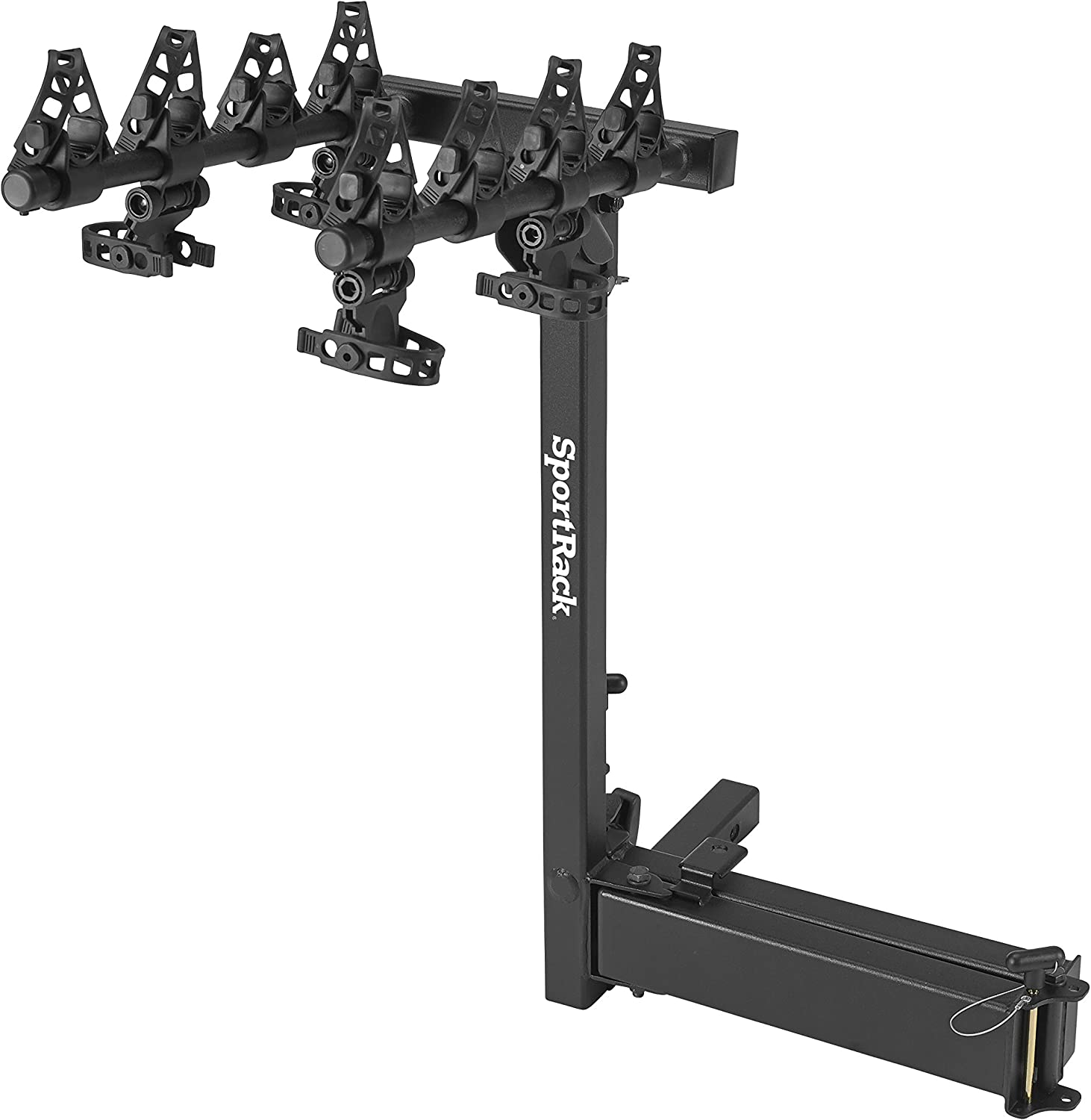 SportRack Ridge Swing 4 Hanging Hitch Bike Carrier