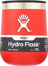 Hydro Flask, Tumbler Wine Lava