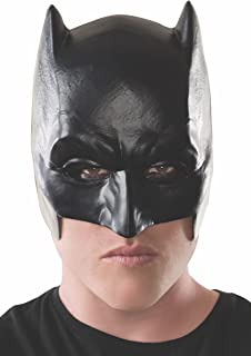 Rubie's Men's Batman v Superman: Dawn of Justice Adult Half Mask