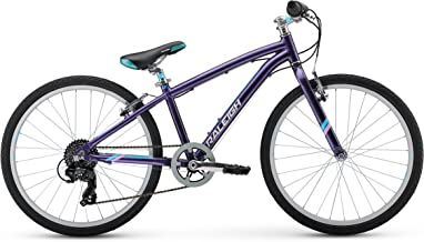 RALEIGH Bikes Girls Alysa 24 Urban Fitness Bike