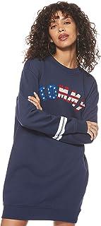 Tommy Jeans womens DW0DW07210 Dress