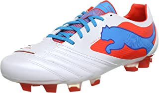 Powercat 2 FG Mens Soccer Boots/Cleats