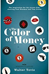 The Color of Money: From the author of The Queen's Gambit – now a major Netflix drama (W&N Essentials) (English Edition) Format Kindle