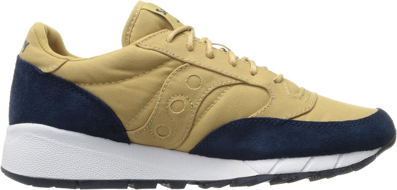 Saucony Originals Mens Jazz 91 Fashion Sneakers