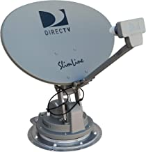 dish network roof mount