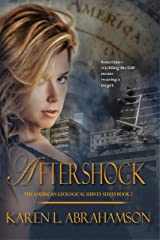 Aftershock (The American Geological Survey Book 2) Kindle Edition