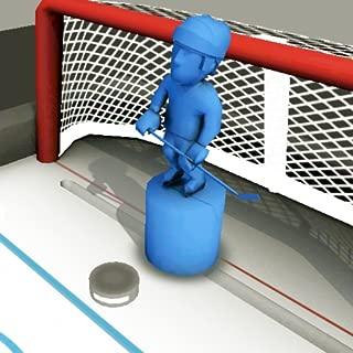 hd hockey