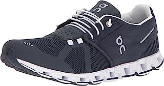 حذاء رياضي على شكل سحابة للرجال من ON Running مصنوع من نسيج صناعي مقاوم للماء