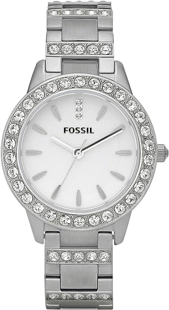 Fossil orologio donna analogico ES2362