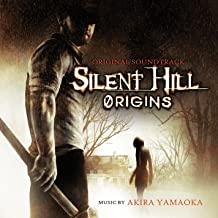 Silent Hill: Origins (Original Soundtrack Album)