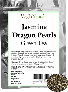 jasmine tea garden