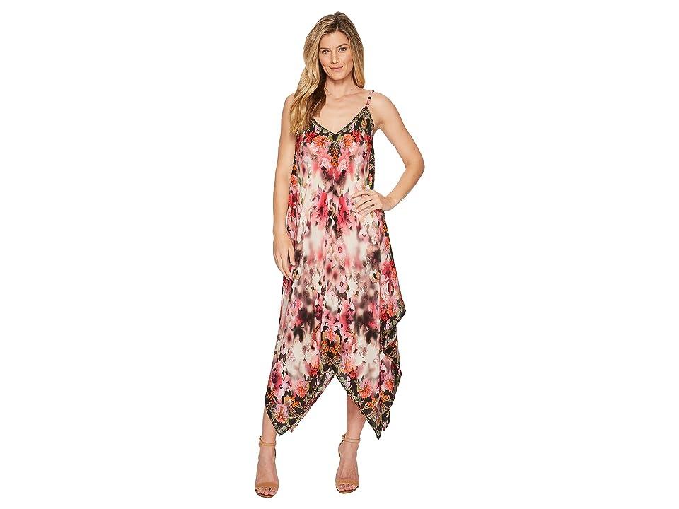 Tolani Drew Maxi Dress (Ivory) Women