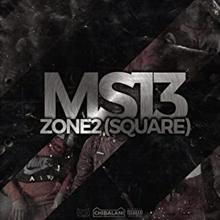 Zone 2 (Square) [Explicit]