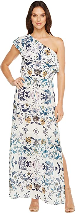Skylar Floral Maxi Dress