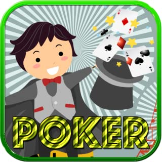 Blast Magic Poker