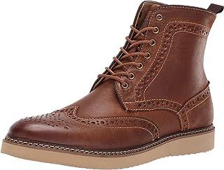 حذاء برقبة للكاحل للرجال Goddard من Steve Madden