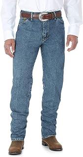 Wrangler Men's George Strait Cowboy Cut Original Fit Jean