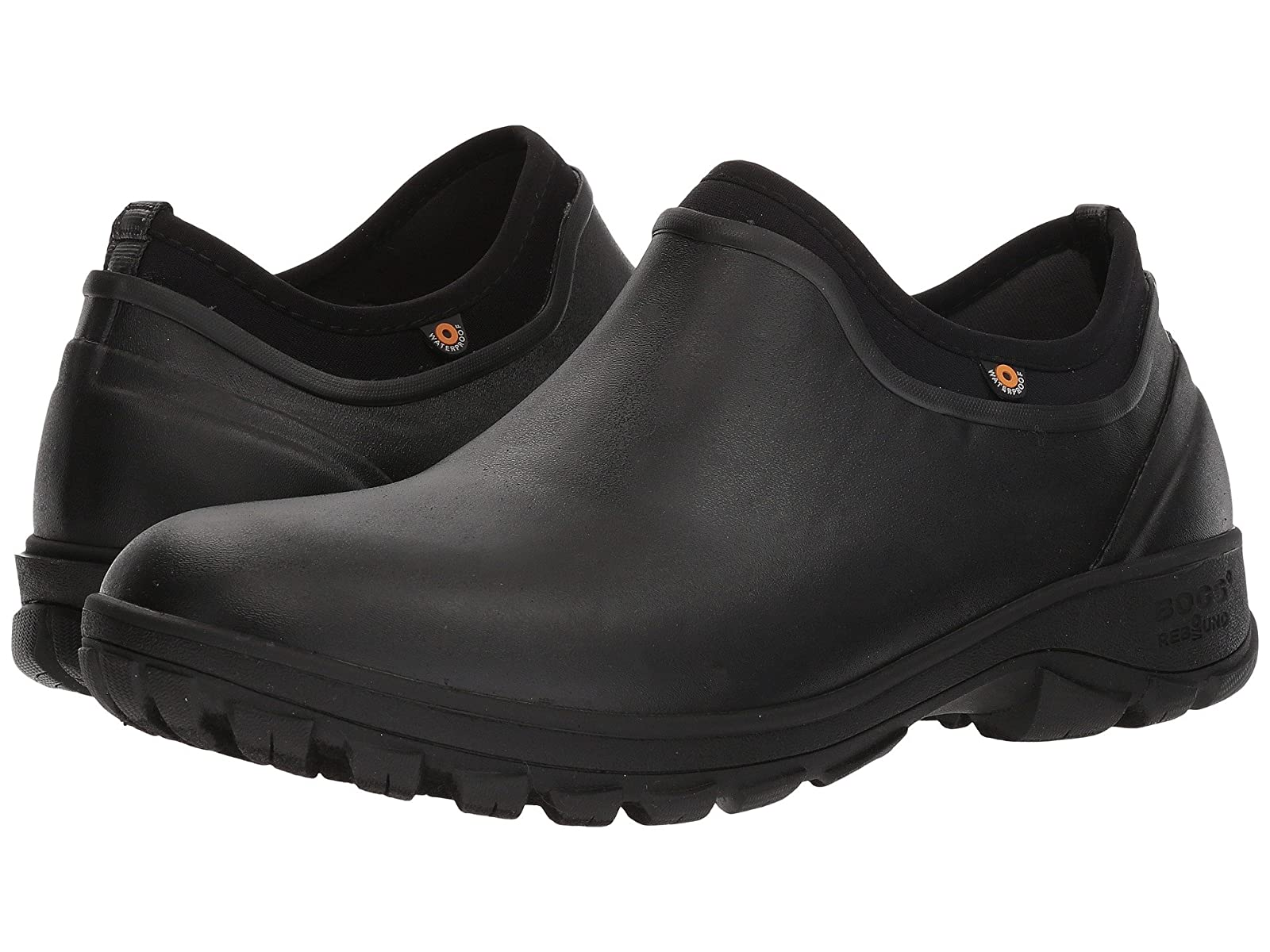 Bogs Sauvie Slip-OnAtmospheric grades have affordable shoes
