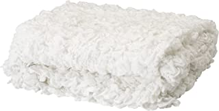 Best white ofelia blanket Reviews