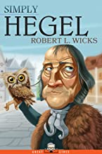 Simply Hegel (Great Lives)