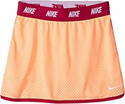 Nike Kids - Sport Mesh Scooter Skirt (Little Kids)