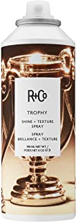 R+Co Trophy Shine and Texture Spray, 6 oz.