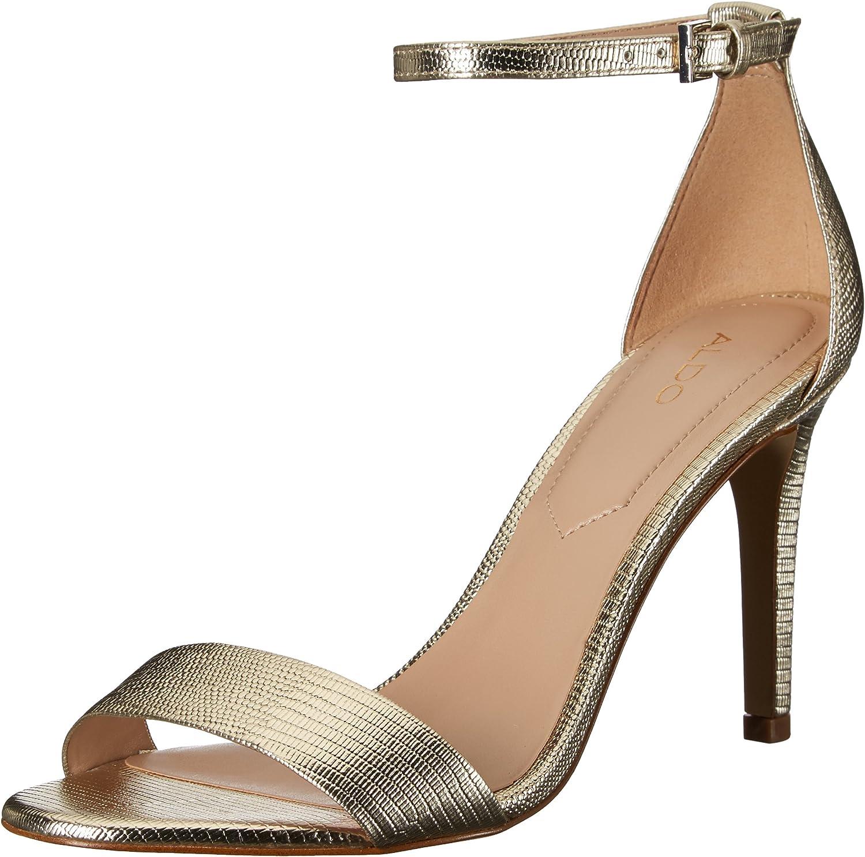 Aldo Women's Cardross Dress Sandal