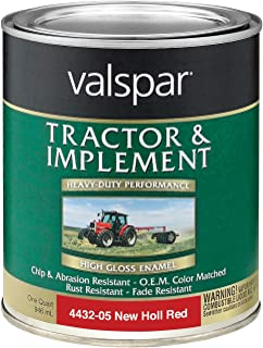 Best new holland red paint Reviews