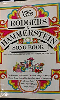 Rodgers and Hammerstein Song Book